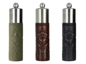 Native Princess Salt and Pepper Mill by BOMA